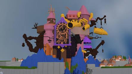 Hollow Bastion