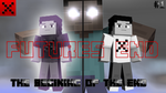 My Newest Comic Futures End- A Mincraft Story