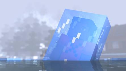 Frozen by XerxesGWX