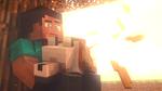A Man's Best Friend -Minecraft
