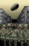 Ferret-Troopers by Lonejax