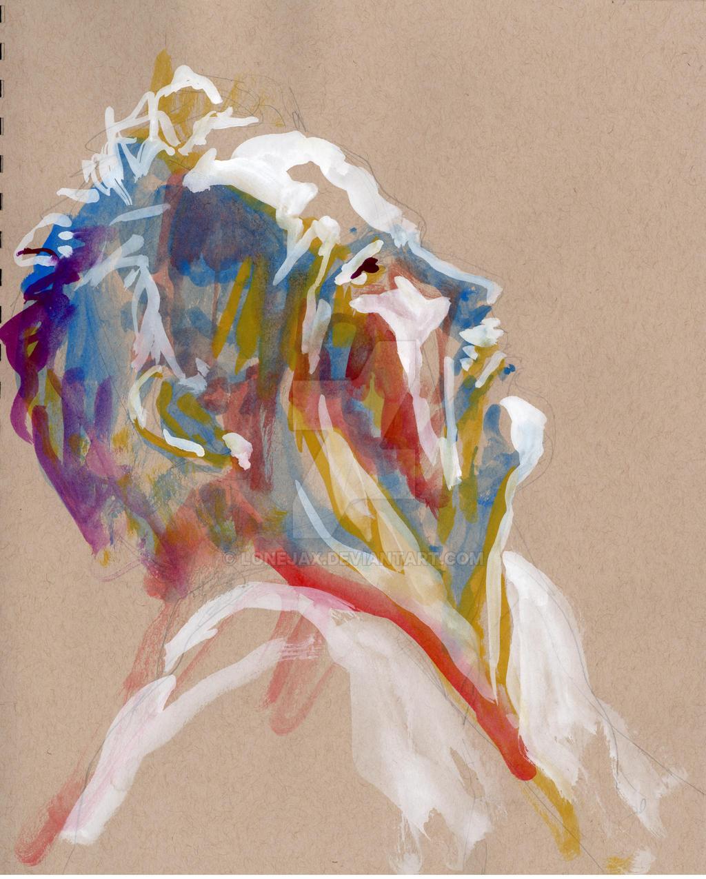 Figure #361 by Lonejax