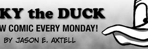 Unky the Duck - A New Comical Demise Every Monday! by Lonejax