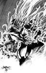 Super Skrull Inks