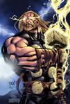 Thor - BA Color Entry