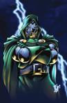 Doom: Ride the Lightning