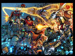 X-Force year 2