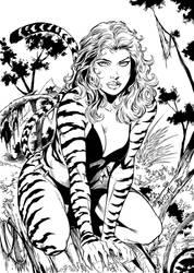 Tigra Inks