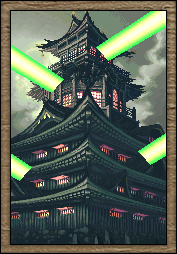 YGOPRO Custom textures - Card sleeve #2 by KevinGost on DeviantArt