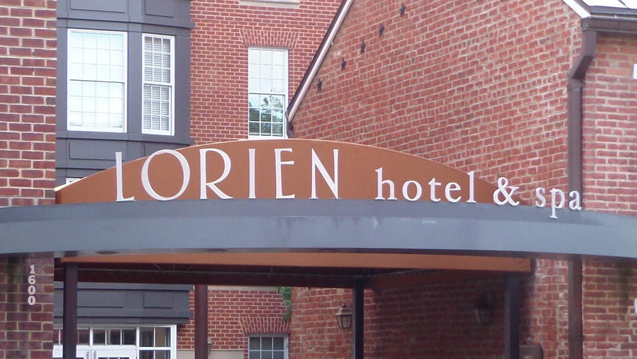 Lorien Hotel and Spa, Alexandria, VA by NamesAndSuch on ...