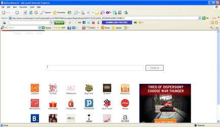 Internet Explorer by stevecash83-ART2