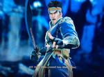 Hwang - Soul Calibur VI