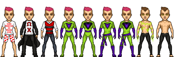 Quentin Quire Micro Hero Group 2