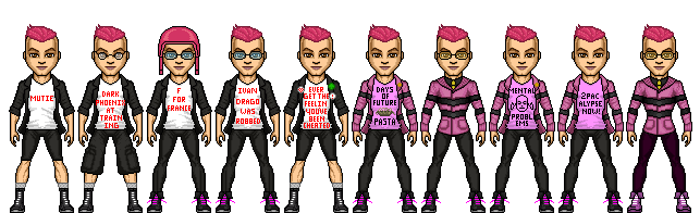 Quentin Quire Micro Hero Group 4