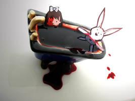 blood bath by eatcakedrinkblood