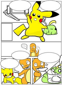 Pokemon Domination.:.HALTED.:.