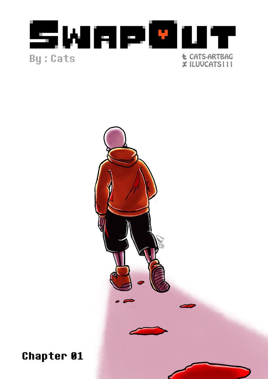.: SwapOut : UT Comic [BEGIN] :.