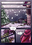 .: SwapOut : UT Comic [1-1] :.