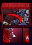 .: SwapOut : UT Comic [1-3] :.