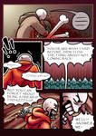 .: SwapOut : UT Comic [1-7] :.