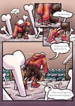.: SwapOut : UT Comic [1-16] :.