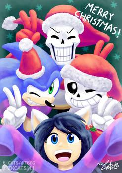 .: MERRY CHRISTMAS GUYS! :.