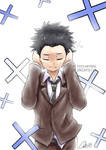 .: Koe no Katachi : I hear nobody :.