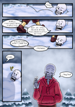 .: SwapOut : UT Comic [2-17] :.
