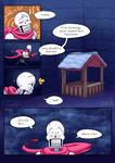 .: SwapOut : UT Comic [3-3] :.