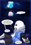 .: SwapOut : UT Comic [3-20] :.