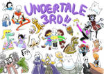 .: 3RD ANNIVERSARY : UT DOODLE REQUESTS :.