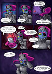 .: SwapOut : UT Comic [4-4] :.