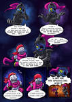 .: SwapOut : UT Comic [4-8] :.
