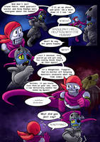 .: SwapOut : UT Comic [4-9] :. by ZKCats