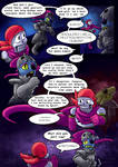 .: SwapOut : UT Comic [4-9] :.