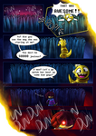 .: SwapOut : UT Comic [4-11] :.