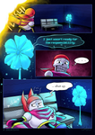 .: SwapOut : UT Comic [4-12] :.