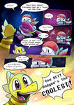 .: SwapOut : UT Comic [4-24] :.