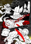 .: SwapOut : UT Comic [5-13] :.
