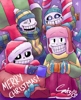 .: Merry Christmas 2020 :.