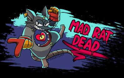 .: MAD RAT DEAD :.