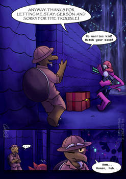 .: SwapOut : UT Comic [5-20] :.