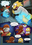 .: SwapOut : UT Comic [5-25] :.