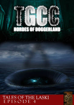 Hordes of Doggerland (cover)