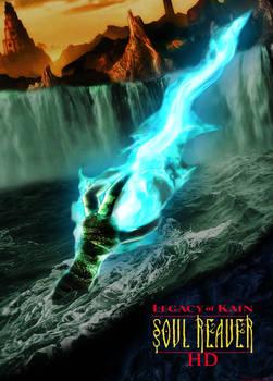 Soul Reaver HD
