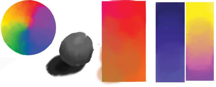 Digital Art Practices