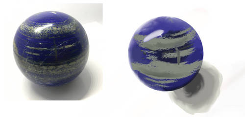 Sphere Study
