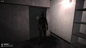 Playing in SCP-CB: Are you ok SCP-106?