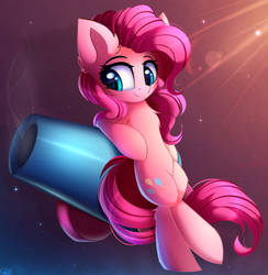Party Cannon by Kaleido-Art