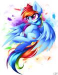Rainbow Dash [UPDATE]